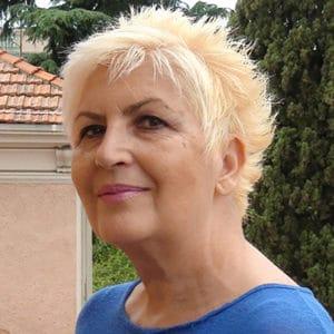 Lucilla Frangini Ballerini - Artista eclettica