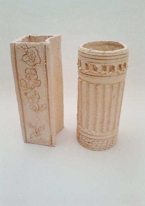 Giuseppe Canali Accendino Ceramica Raku da cuocere